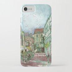 Parisia iPhone 7 Slim Case