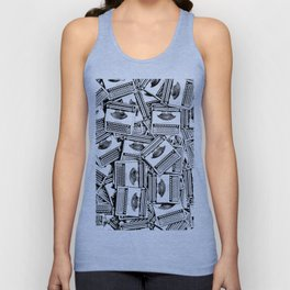 Tell Your Story Unisex Tank Top