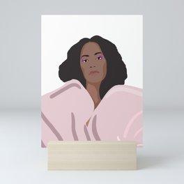 Cranes Mini Art Print