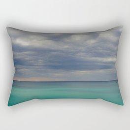 acqua gelida Rectangular Pillow