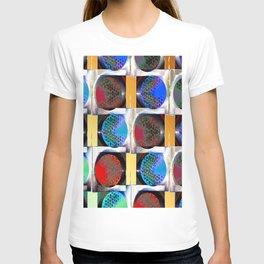Jiango 3 T-shirt