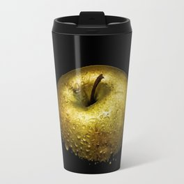 Golden Apple Wet Travel Mug