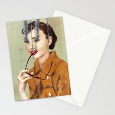 Audrey Hepburn Stationery Cards