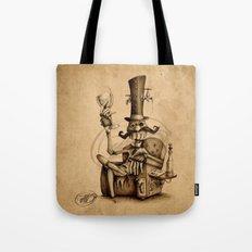 #13 Tote Bag