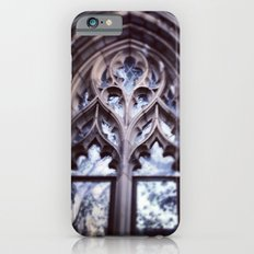 I can see your soul (Yale, CT) iPhone 6s Slim Case