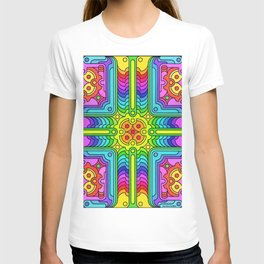 Deconstructed Spinners T-shirt