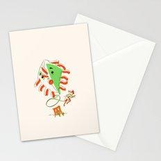 - 凧 -  Stationery Cards