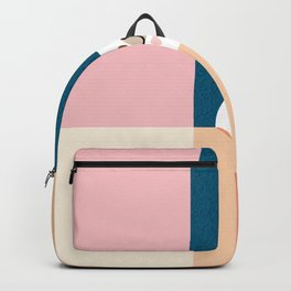 Little_French_Bulldog_Love_Minimalism_001 Backpack
