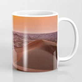 Sun desert 4 Coffee Mug
