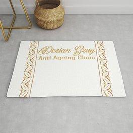 Dorian Gray Anti Ageing Clinic Rug
