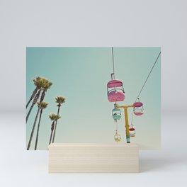 Endless Summer Mini Art Print