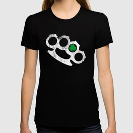 Brass Knuckles Irish T-shirt