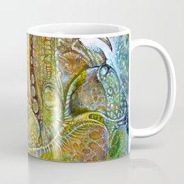 FOMORII THRONE Coffee Mug