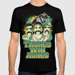 Tashes Win Ashes T-shirt