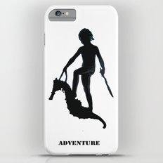 Adventure Slim Case iPhone 6 Plus