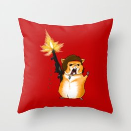 Rambo Throw Pillows For Any Room Or Decor Style Society6