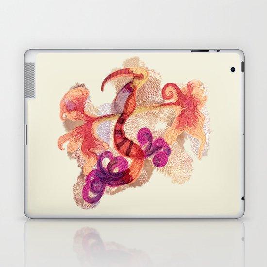 Equatorial life Laptop & iPad Skin