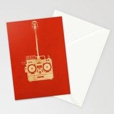 88mph Stationery Cards