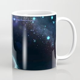 Starry (Night) Undertale Coffee Mug