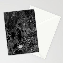 Celestial Meadows No.1P by Kathy Morton Stanion Stationery Cards