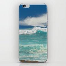 Wild Atlantic iPhone & iPod Skin
