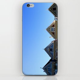 SF iPhone Skin