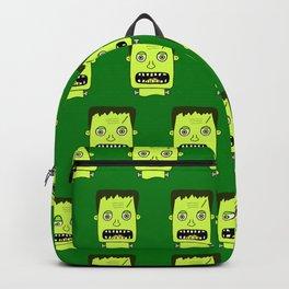 Frankenstein's Monster Backpack