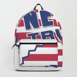 Never Trump (2) Backpack