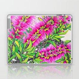Callistemon Laptop & iPad Skin