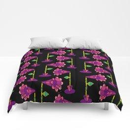 Mega Floral Comforters