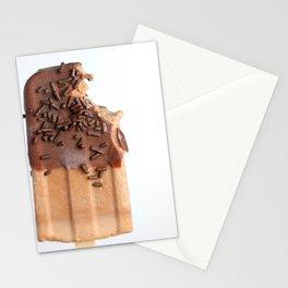 Nutella Ice Cream Stationery Cards