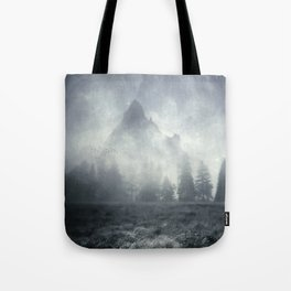 guardians of lonely mountain Tote Bag