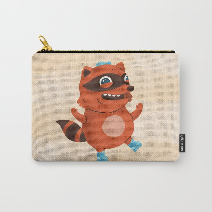 Rollerblade Raccoon Carry-All Pouch