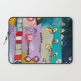 Up and Away Laptop Sleeve