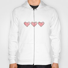 Love is old Hoody