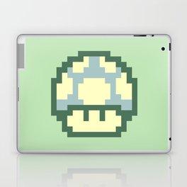 Mushroom 2 Laptop & iPad Skin