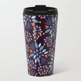Blueberry Travel Mug