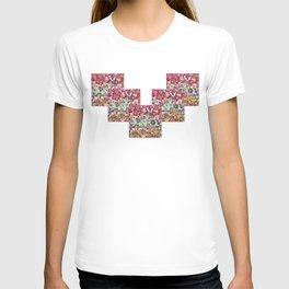 Interlinking possibilities... T-shirt
