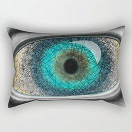 Dragon Surprise! Rectangular Pillow