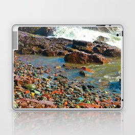 Rocky Shore 2 Laptop & iPad Skin