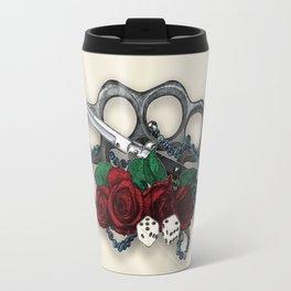 Feelin Lucky, Princess? Travel Mug