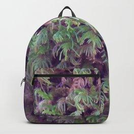 Tree Fuzz Backpack