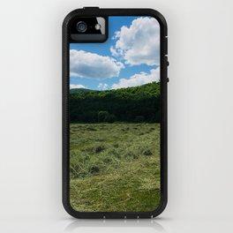 Fresh Hay iPhone Case