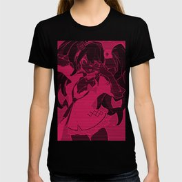 despair of the unknown T-shirt