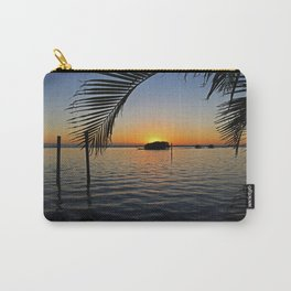 As Twilight Goes Carry-All Pouch