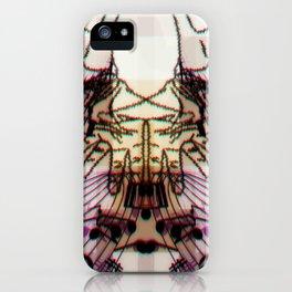 Hands Magic Music iPhone Case