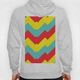 Motif minimaliste 7 Hoody