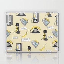 Prank Calls Laptop & iPad Skin