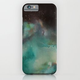 In The Clearing iPhone Case