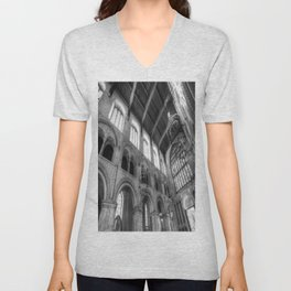 Rochester Cathedral Unisex V-Neck